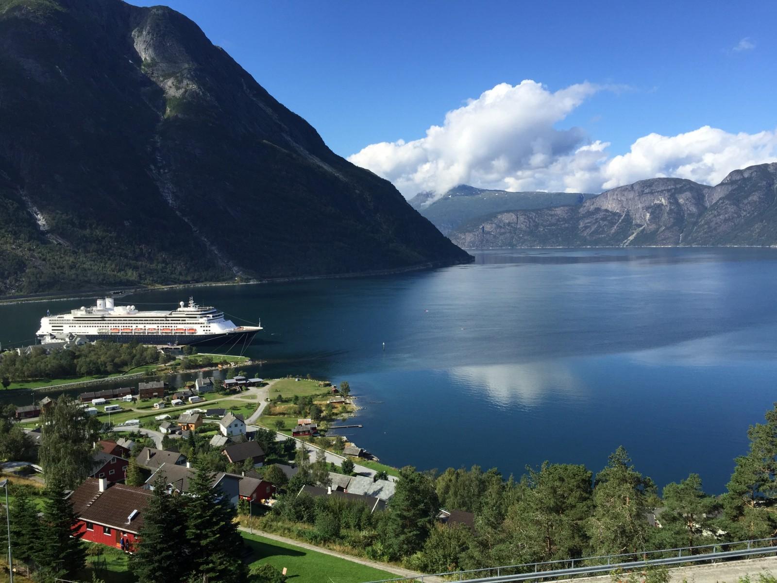testfjord